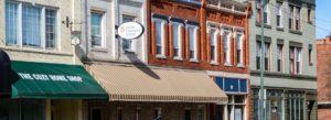 Header - Location Bremen Miller Insurance Group